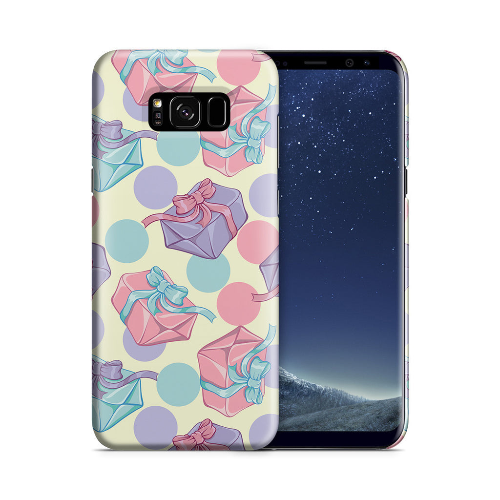 Galaxy S8 Case - Life Is a Gift