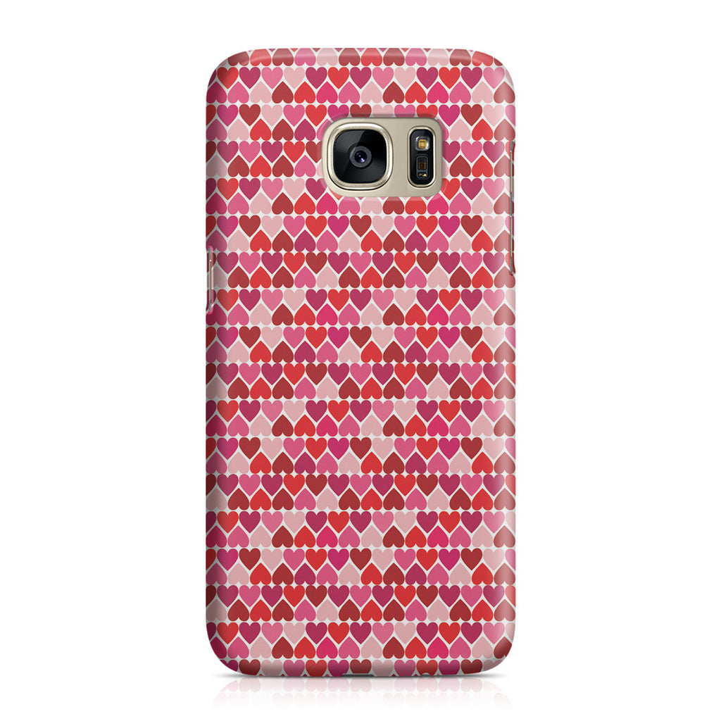 Galaxy S7 Case - Love You Lots