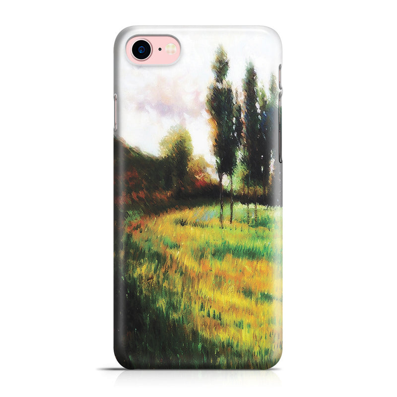 iPhone 6 | 6s Plus Case - Dogs Running In a Meadow, 1888 by Paul Gauguin