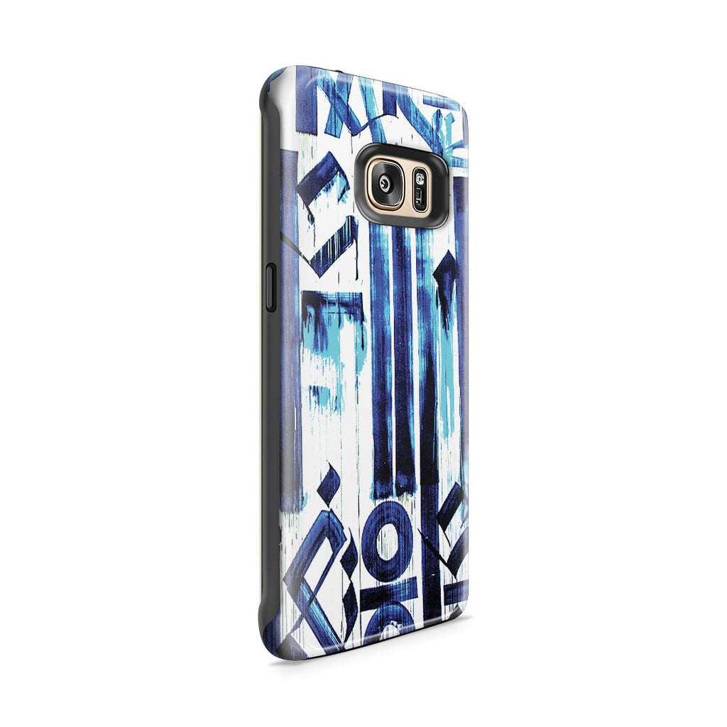 Galaxy S7 Edge Adventure Case - Runic