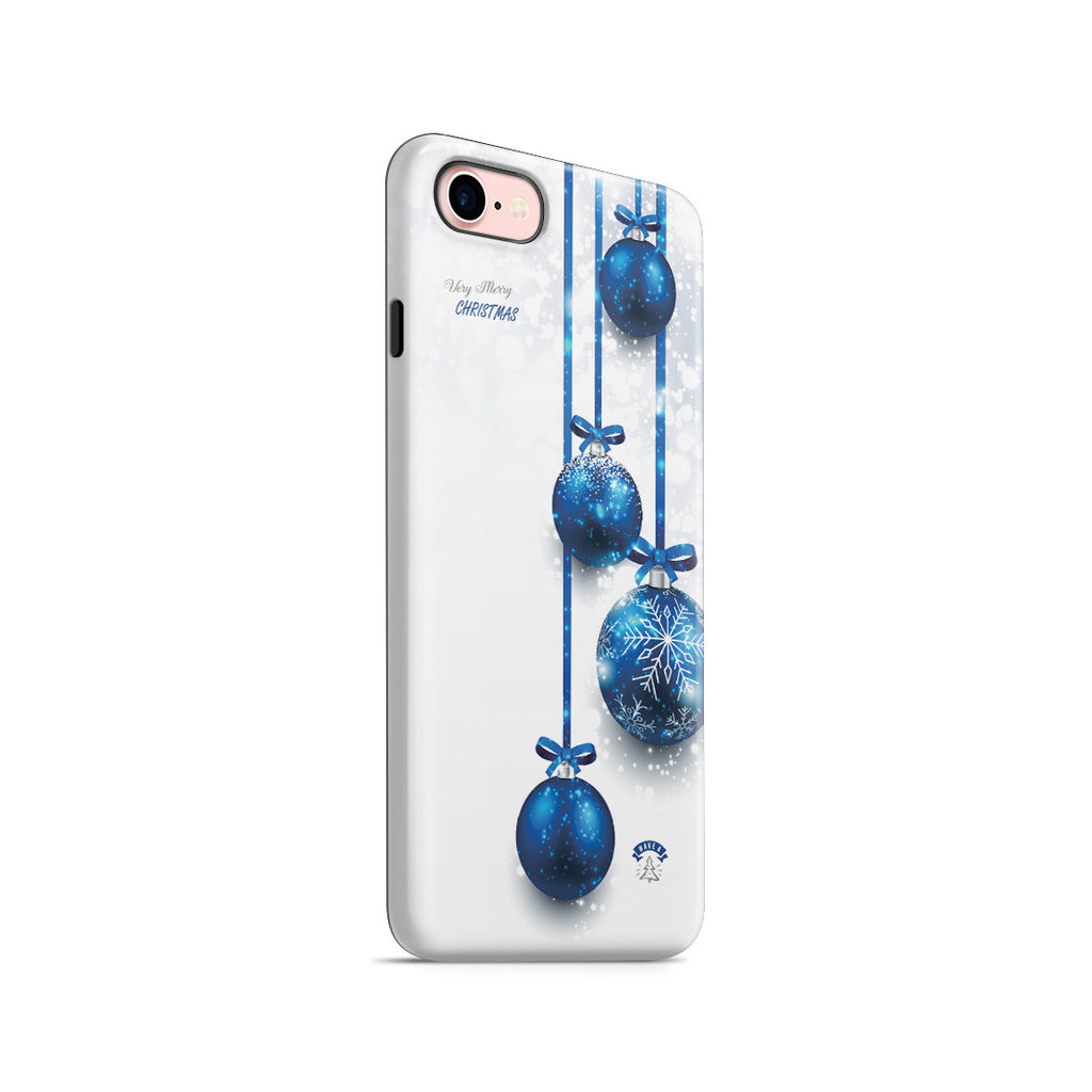 iPhone 6 | 6s Adventure Case - Merry Blizzard