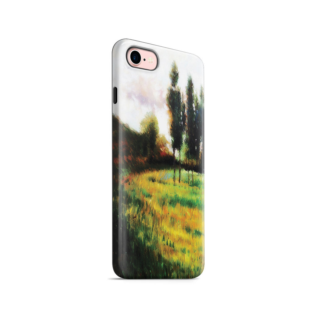 iPhone 6 | 6s Plus Adventure Case - Dogs Running In a Meadow, 1888 by Paul Gauguin