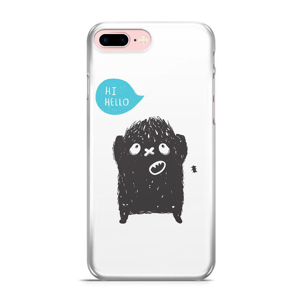 iPhone 7 Plus Case - I'm Homeless