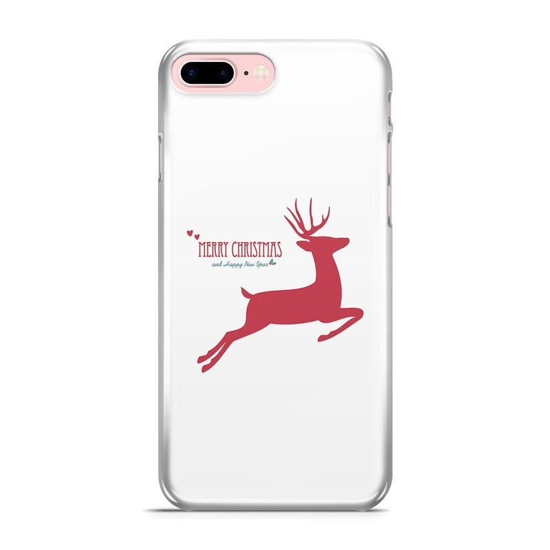 iPhone 8 Plus Case - Yuletide