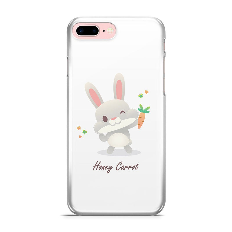 iPhone 8 Plus Case - Honey Carrot