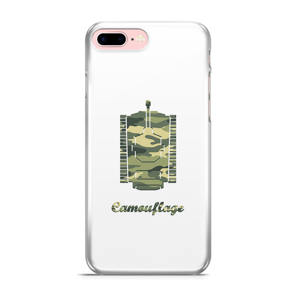 iPhone 7 Plus Case - Tanker