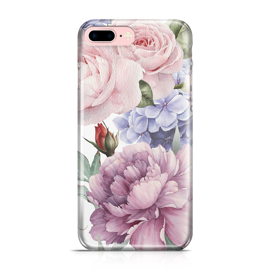 iPhone 7 Plus Case - Bouquet