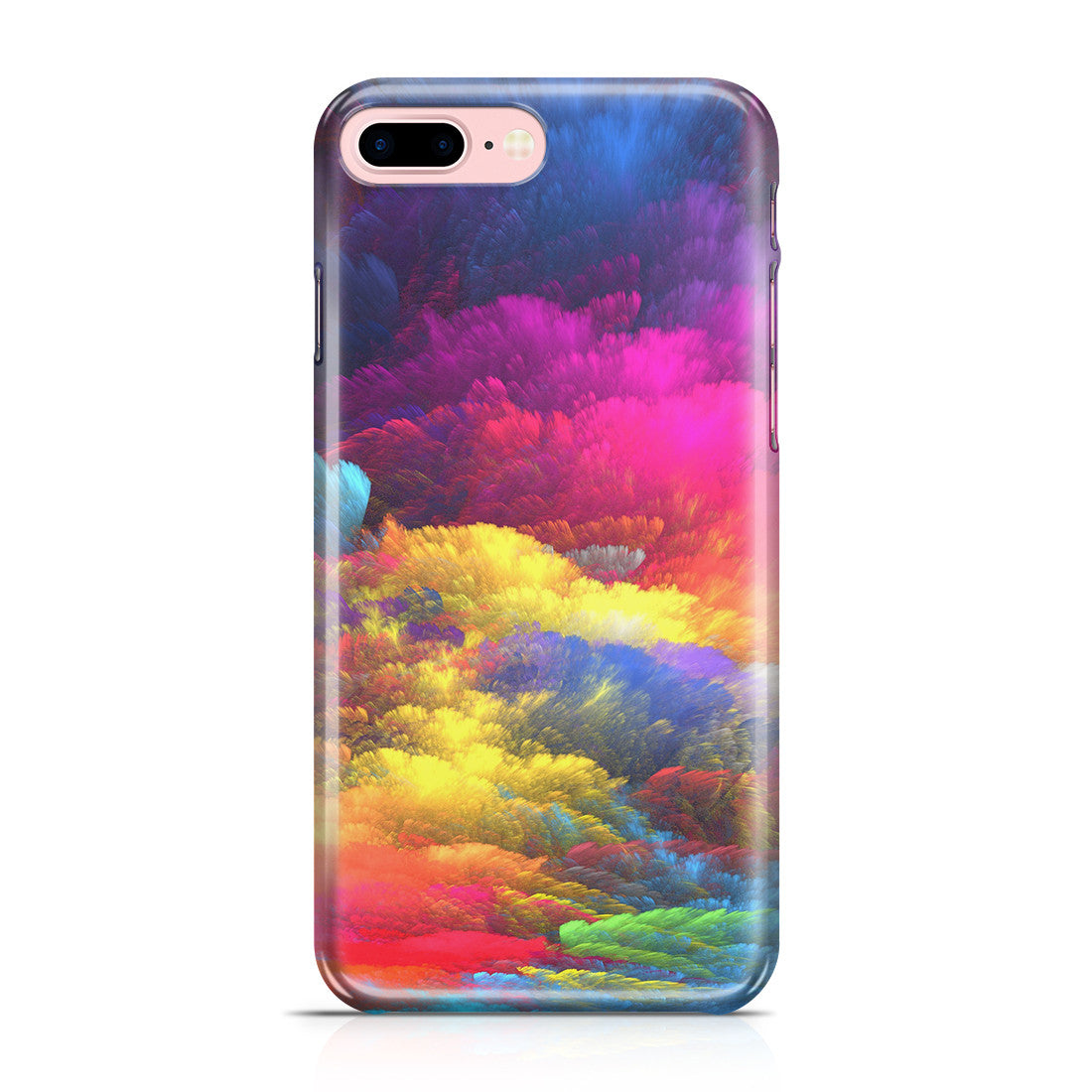 check out ccee5 c1820 iPhone 7 Plus Case - Rainbow Sky