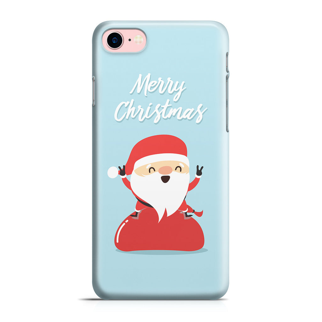 iPhone 6 | 6s Case - Happy Santa