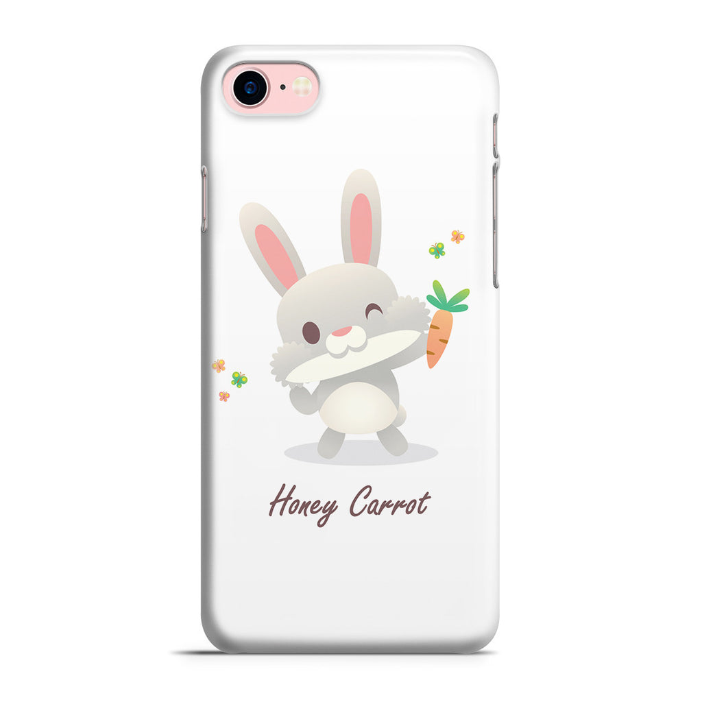 iPhone 6 | 6s Plus Case - Honey Carrot