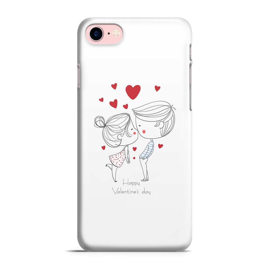 iPhone 7 Case - Smooch