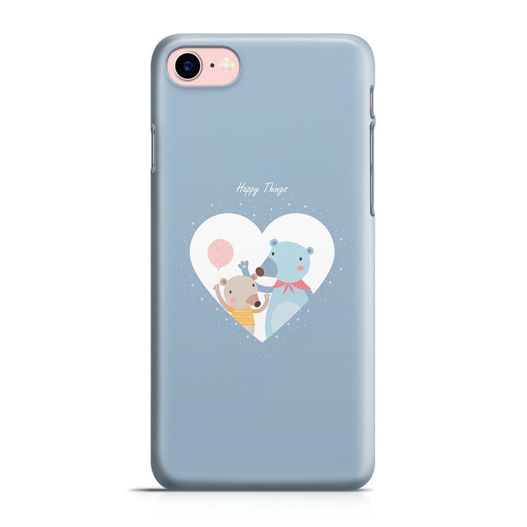 iPhone 6 | 6s Plus Case - Cherish Each Moment