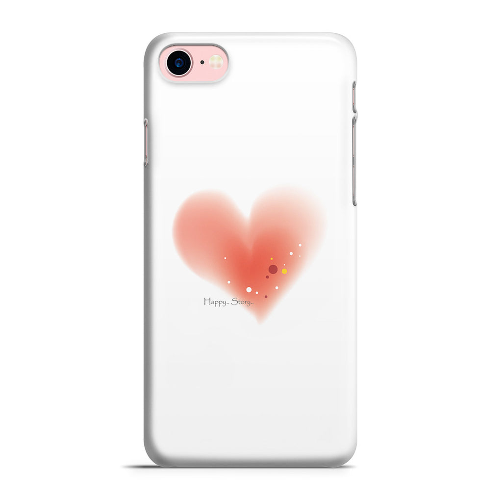 iPhone 7 Case - Love Story