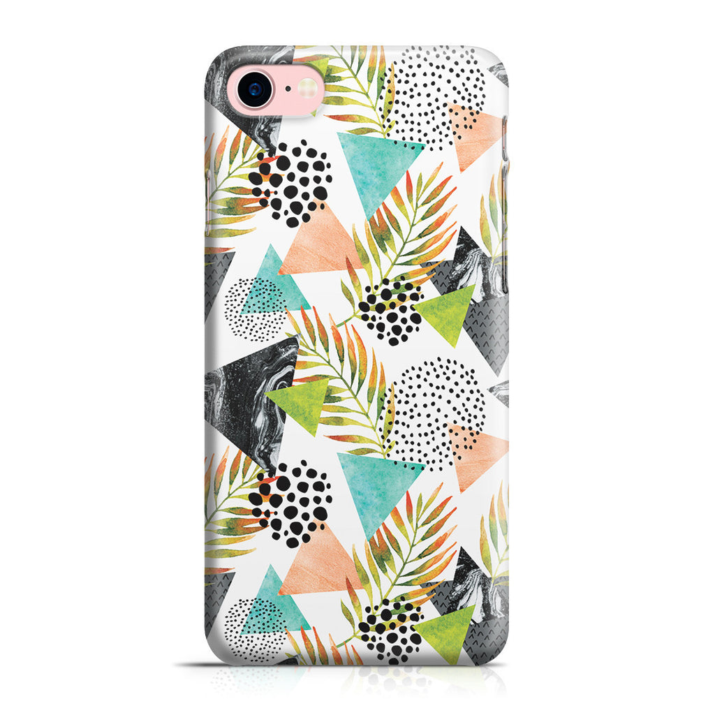 iPhone 6 | 6s Plus Case - Summer Leaf