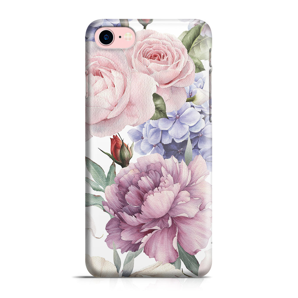 iPhone 7 Case - Bouquet
