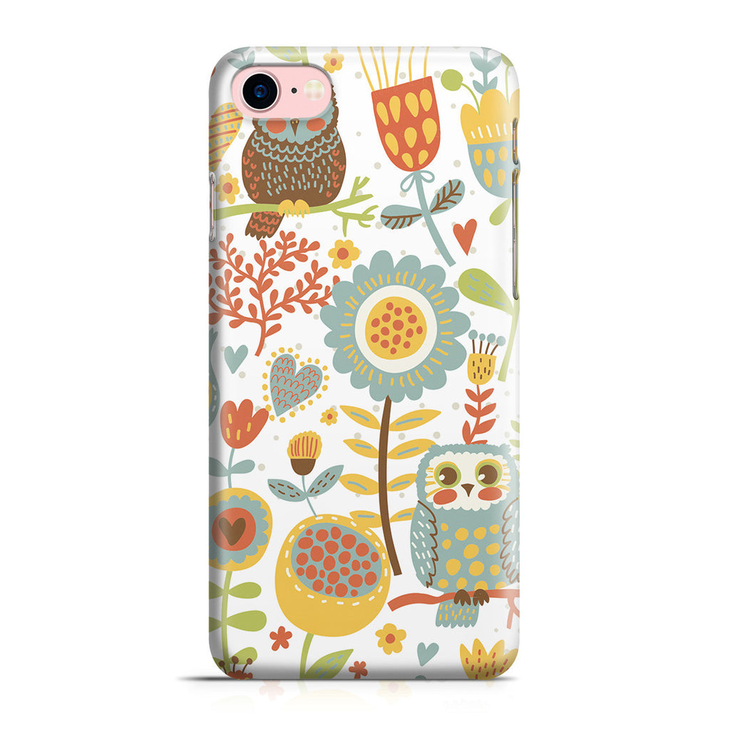 iPhone 6 | 6s Case - Morning Owl