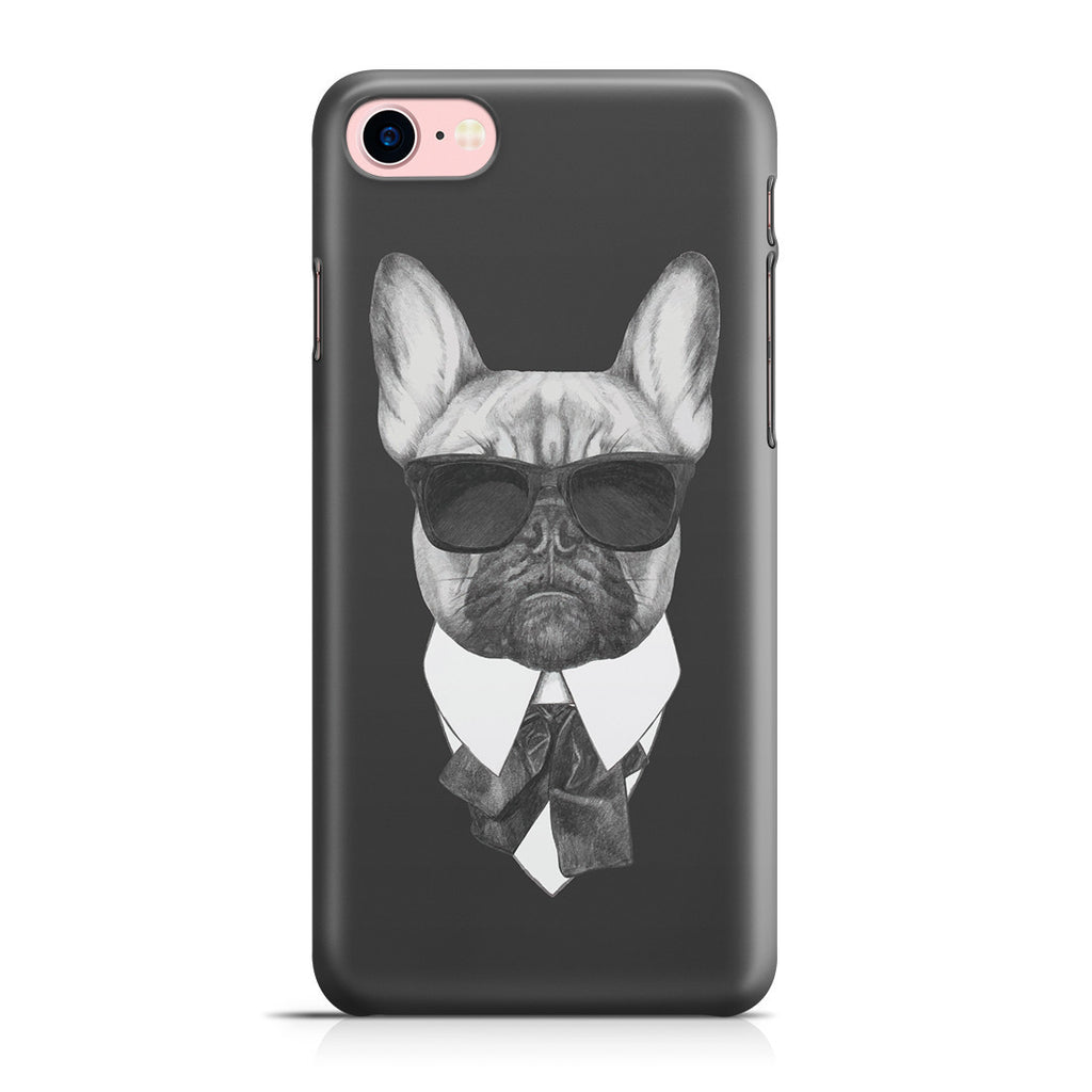 iPhone 6 | 6s Plus Case - Brother Pug