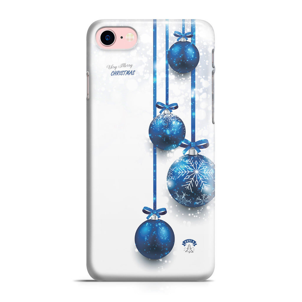 iPhone 7 Case - Merry Blizzard