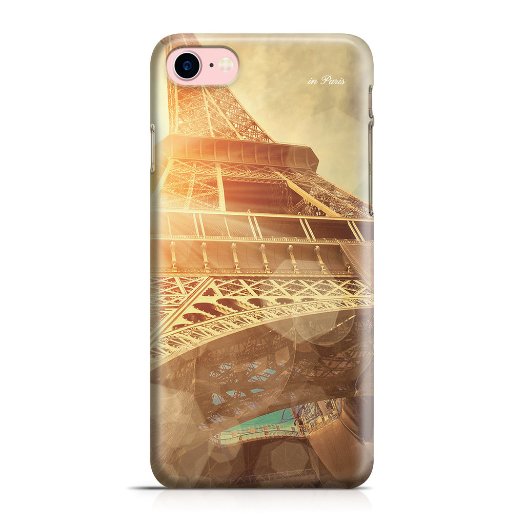 iPhone 7 Case - In Paris