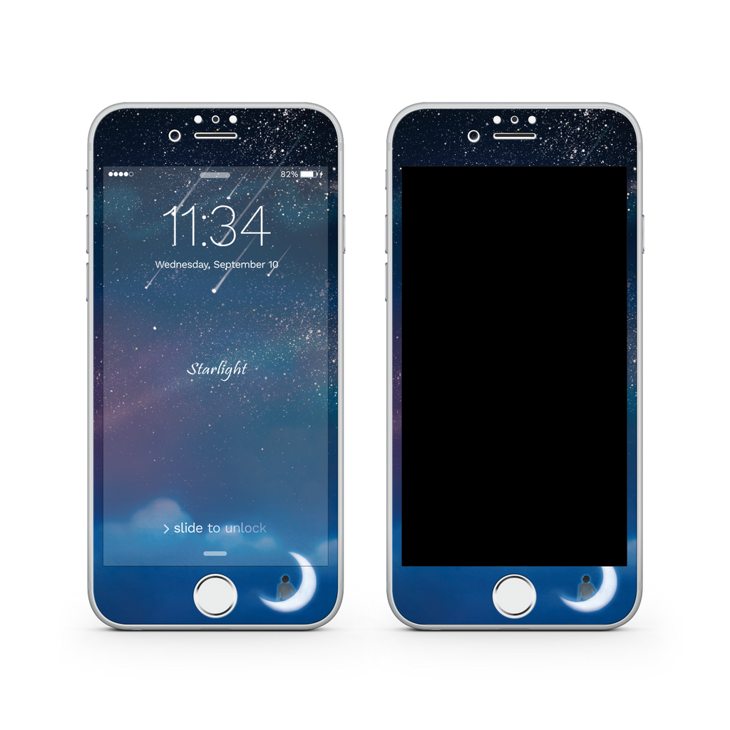 iPhone 6 | 6s  Vivid Glass Screen Protector - Dreamwork