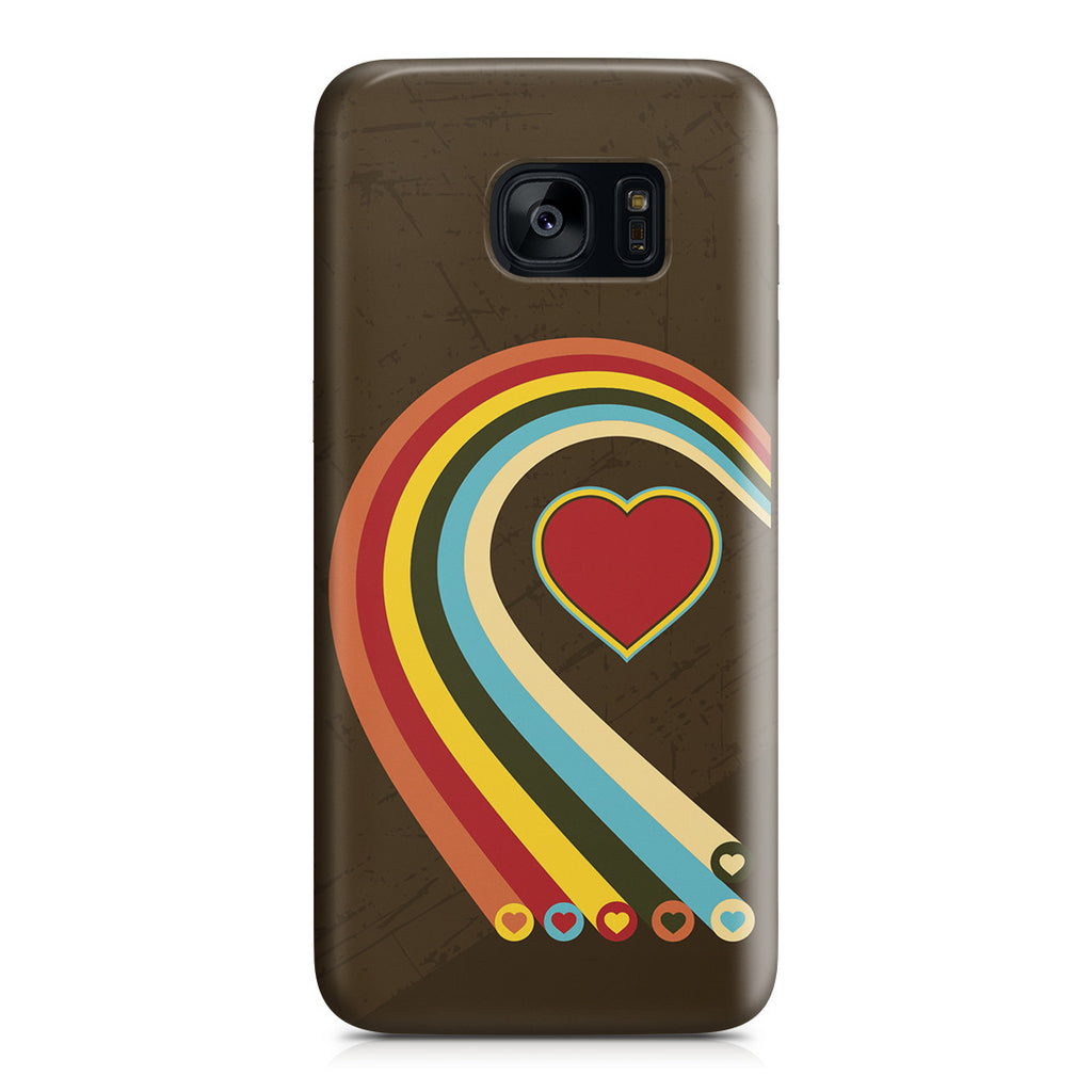 Galaxy S7 Edge Case - Life Is Beautiful
