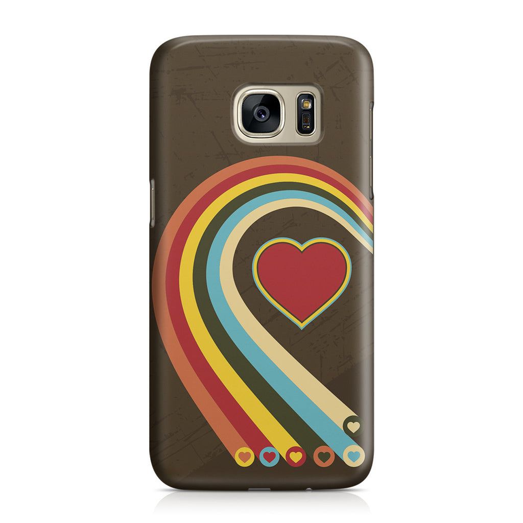 Galaxy S7 Case - Life Is Beautiful