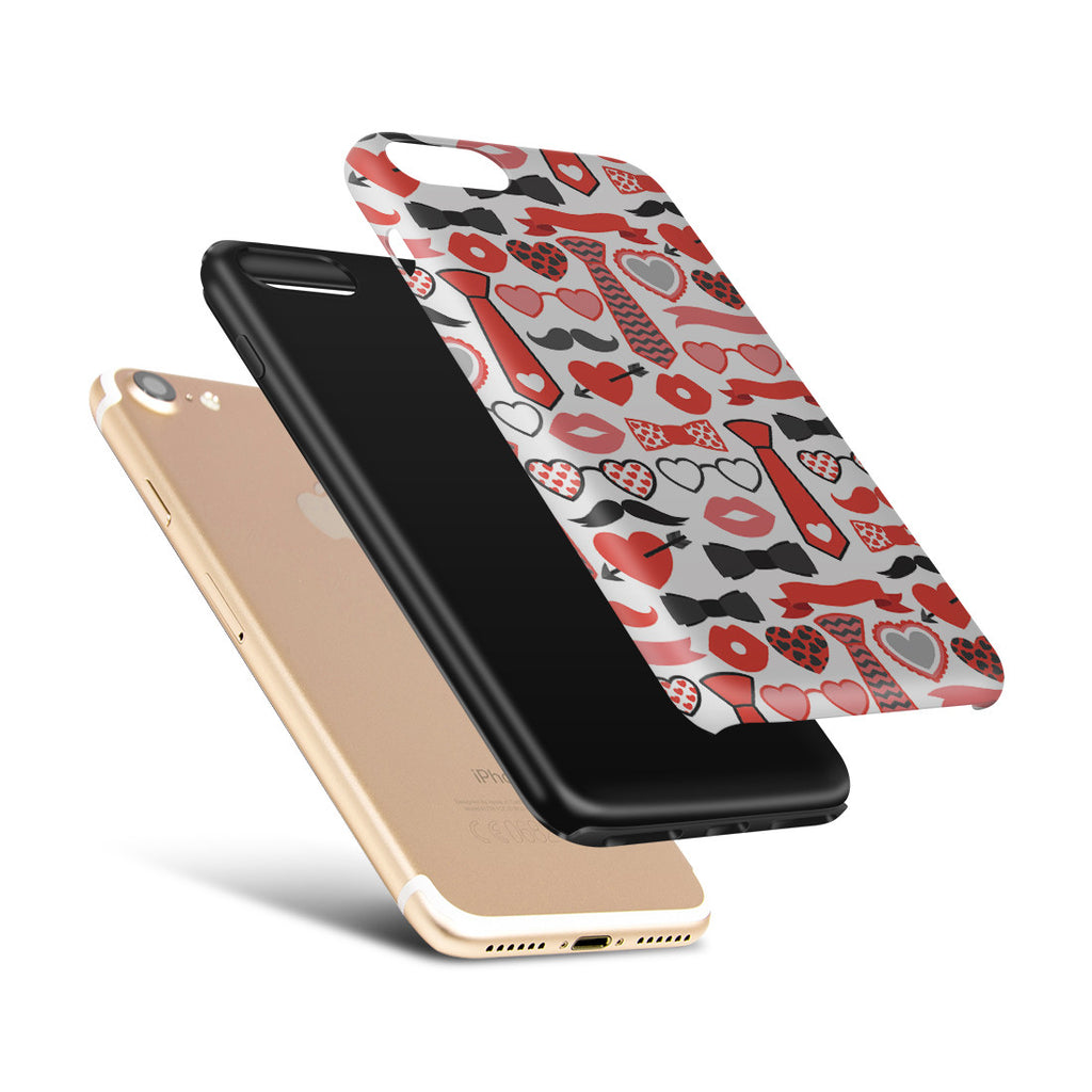 iPhone 6 | 6s Adventure Case - Suit 'N' Tie