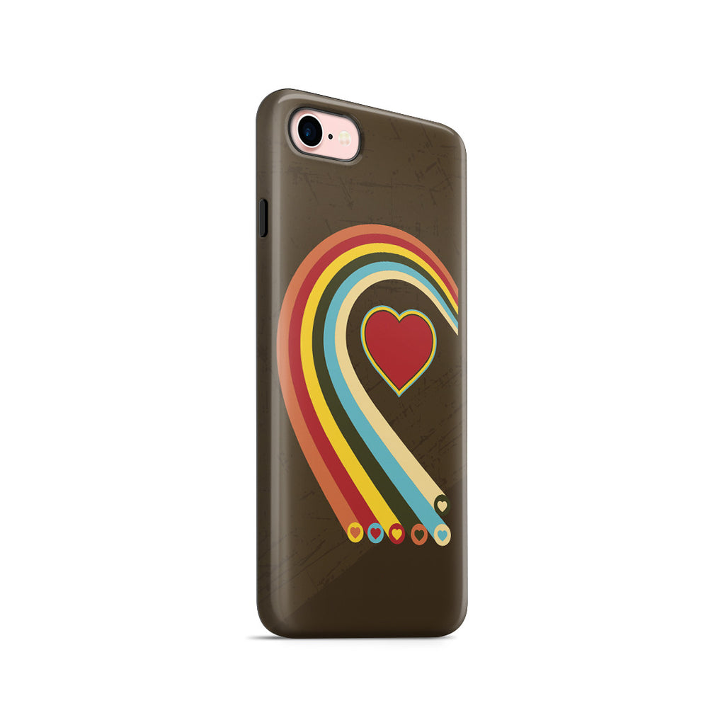 iPhone 7 Adventure Case - Life Is Beautiful