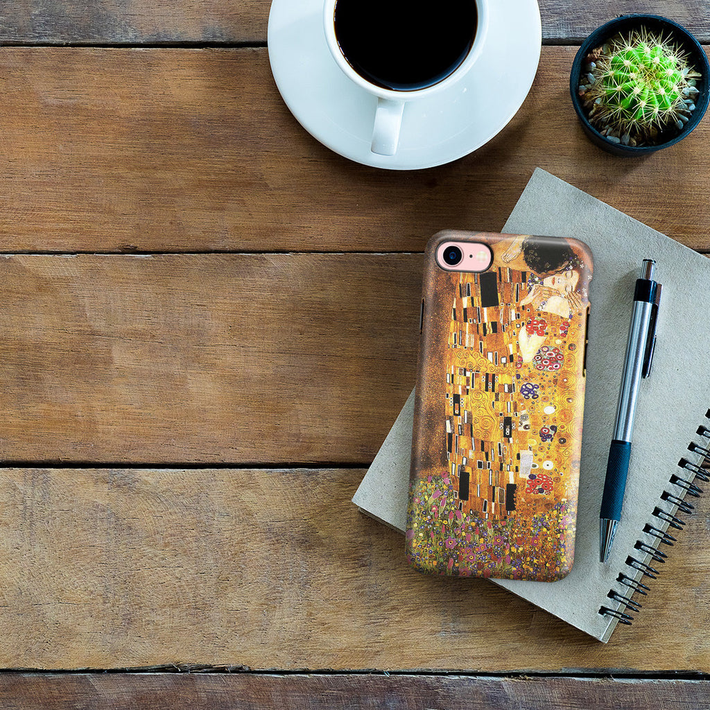 iPhone 6 | 6s Adventure Case - Gustav Klimt