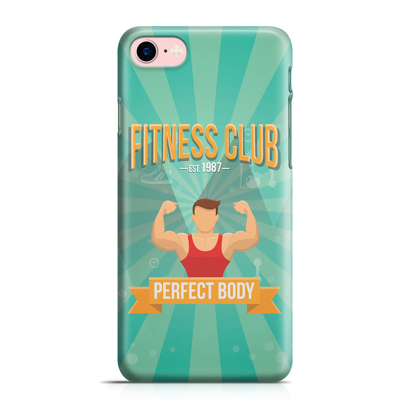 iPhone 6S | 6 Plus Case - Fitness Club