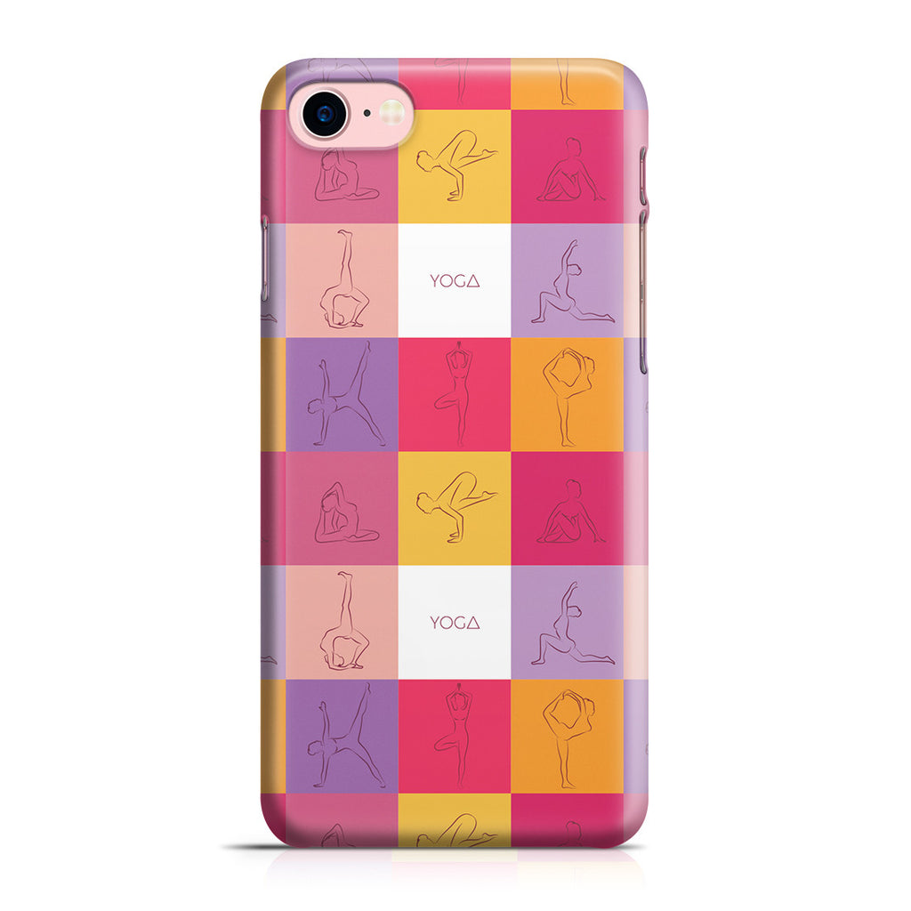 iPhone 7 Case - Yoga