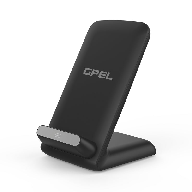 GPEL Qi Fast Wireless Charging Stand