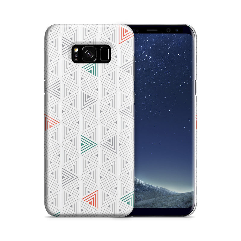 Galaxy S8 Case - Infinite Trio