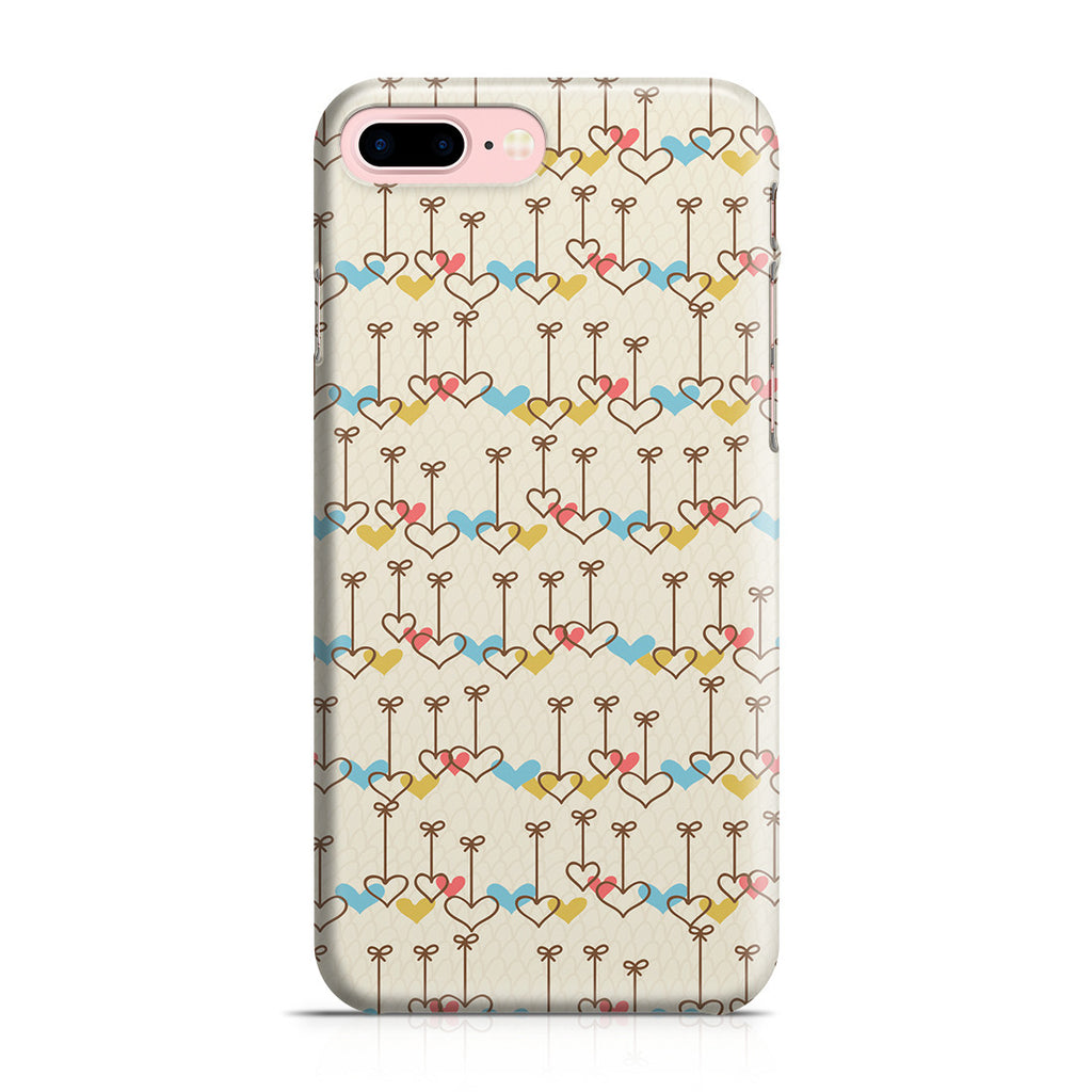 iPhone 7 Plus Case - Let Me Count the Ways