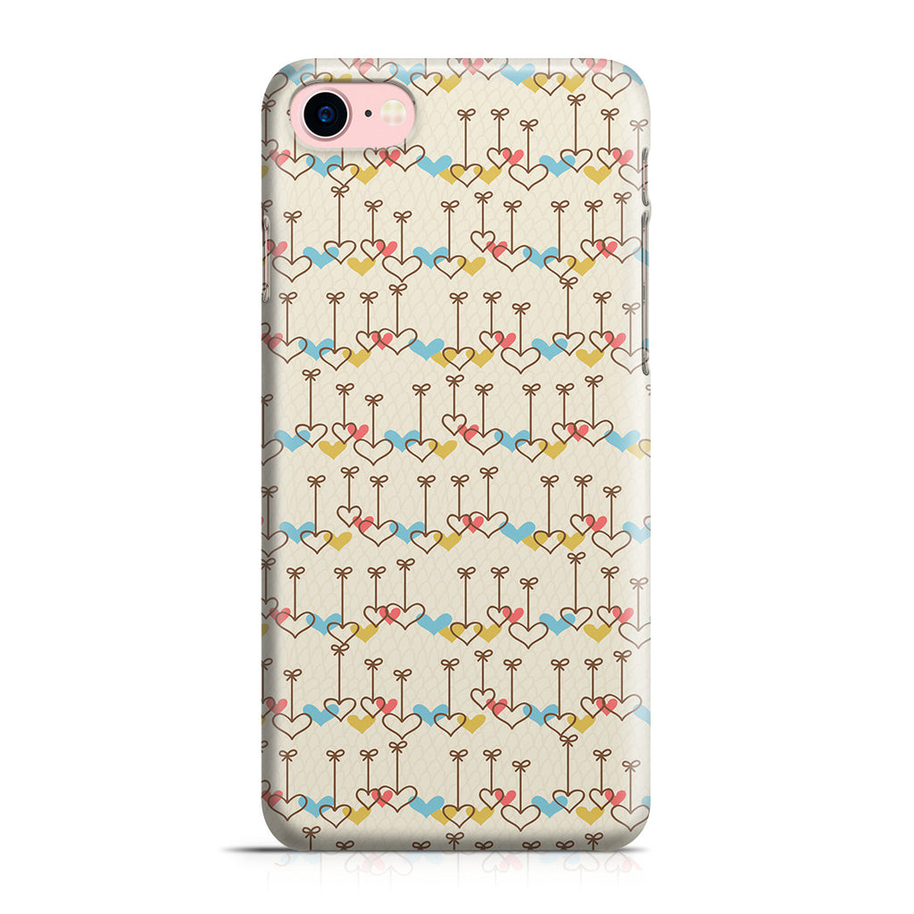 iPhone 7 Case - Let Me Count the Ways