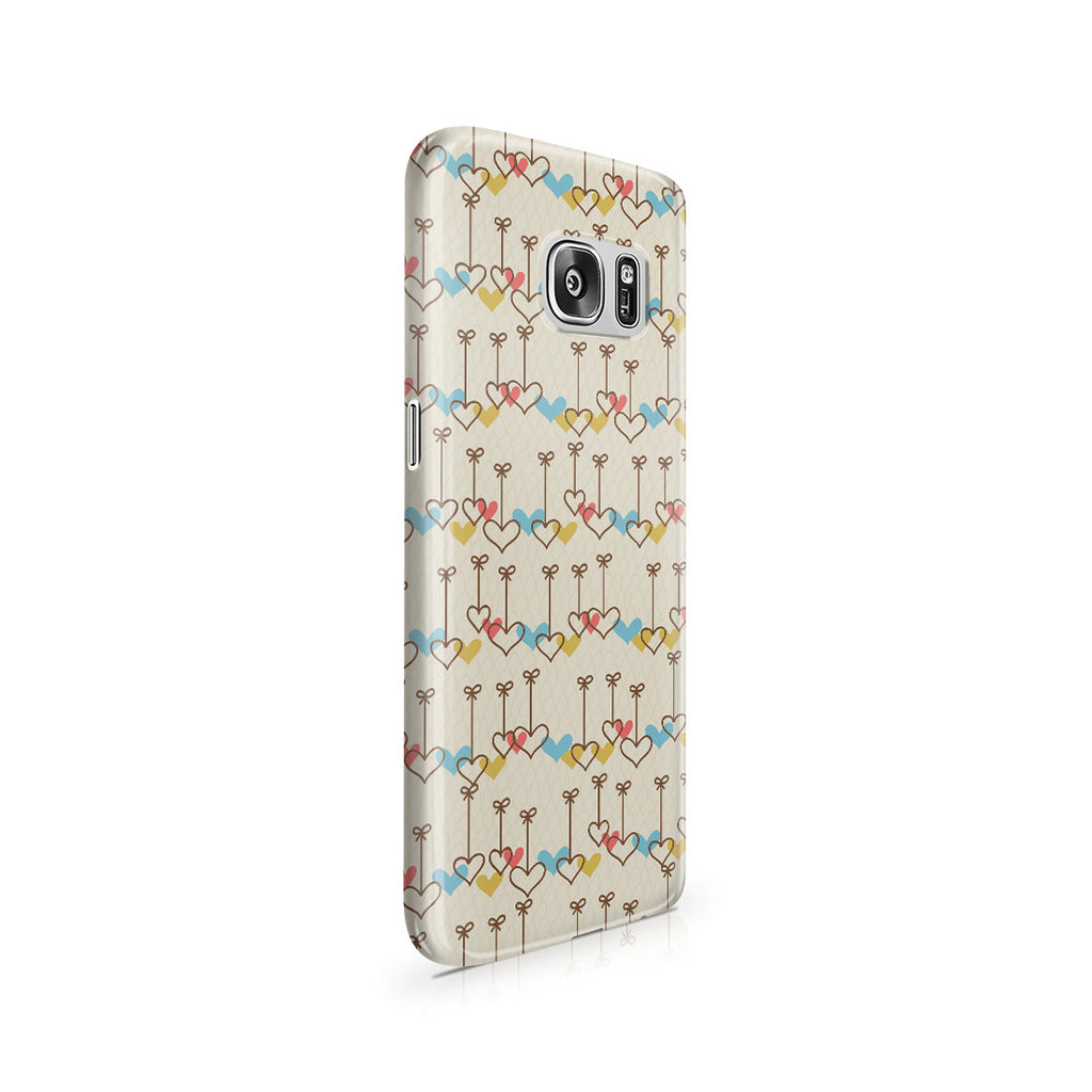 Galaxy S7 Case - Let Me Count the Ways