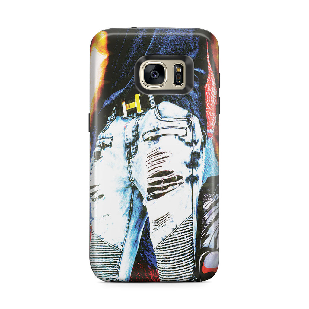 Galaxy S7 Edge Adventure Case - Bring It