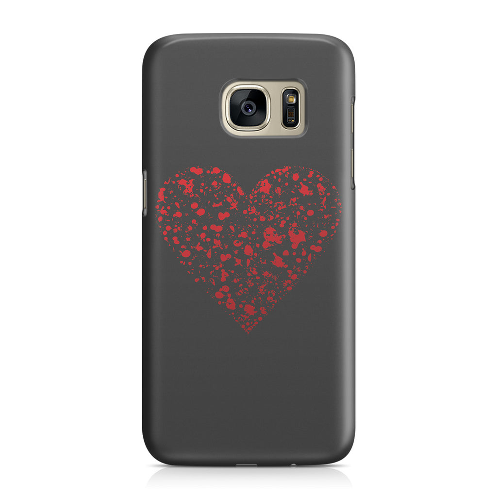 Galaxy S7 Case - Make a Big Splash