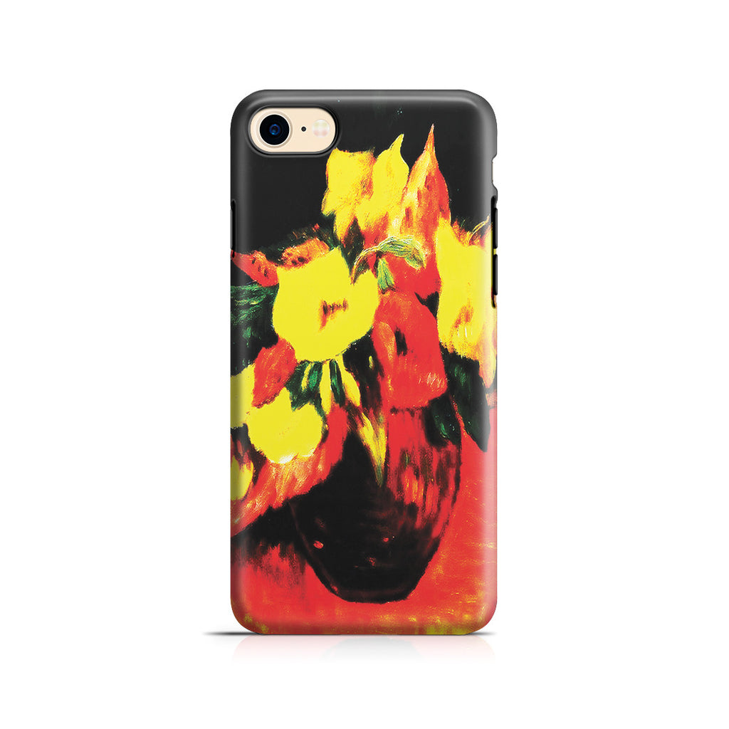iPhone 6 | 6s Adventure Case - Evening Primroses in the Vase, 1885 by Paul Gauguin