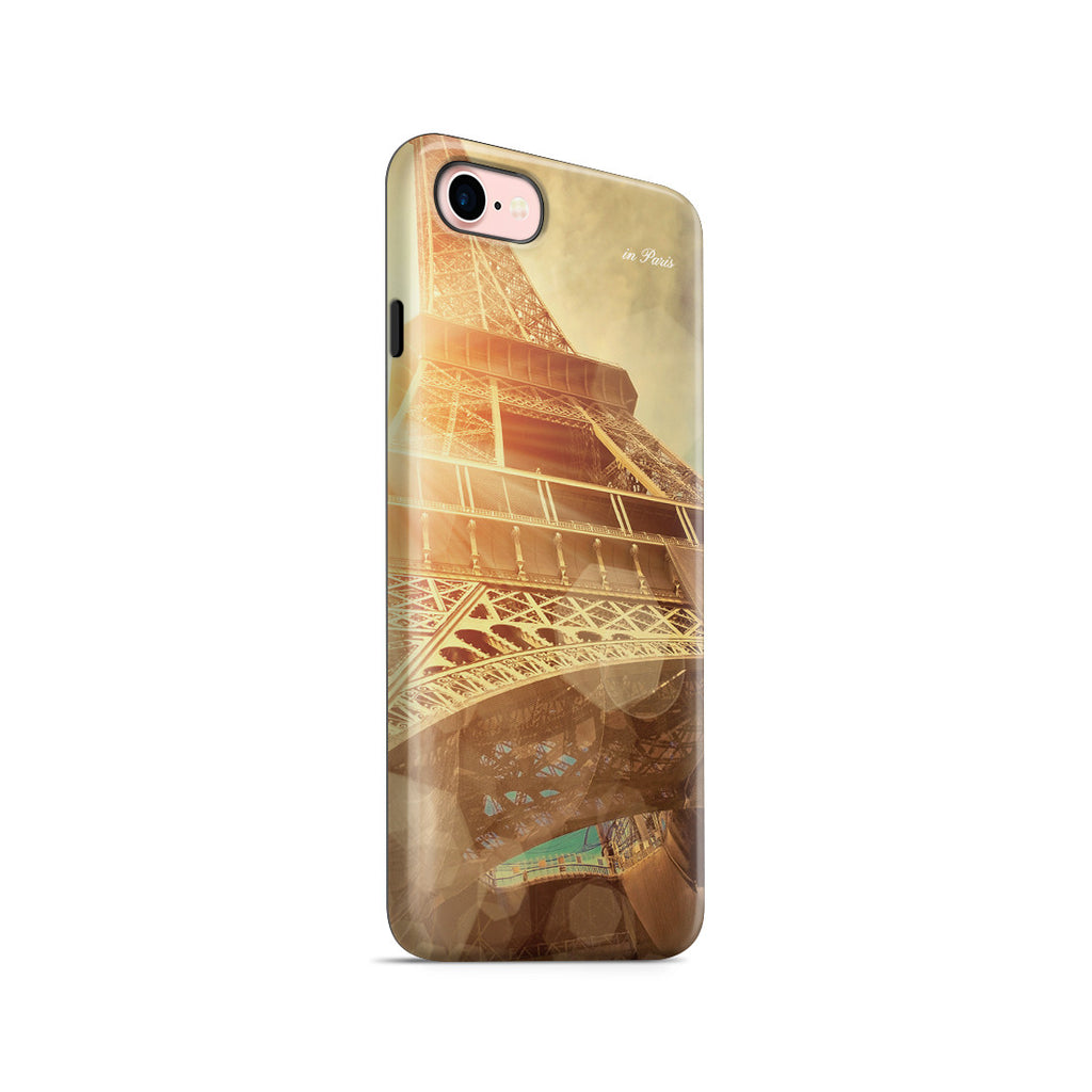 iPhone 7 Adventure Case - In Paris