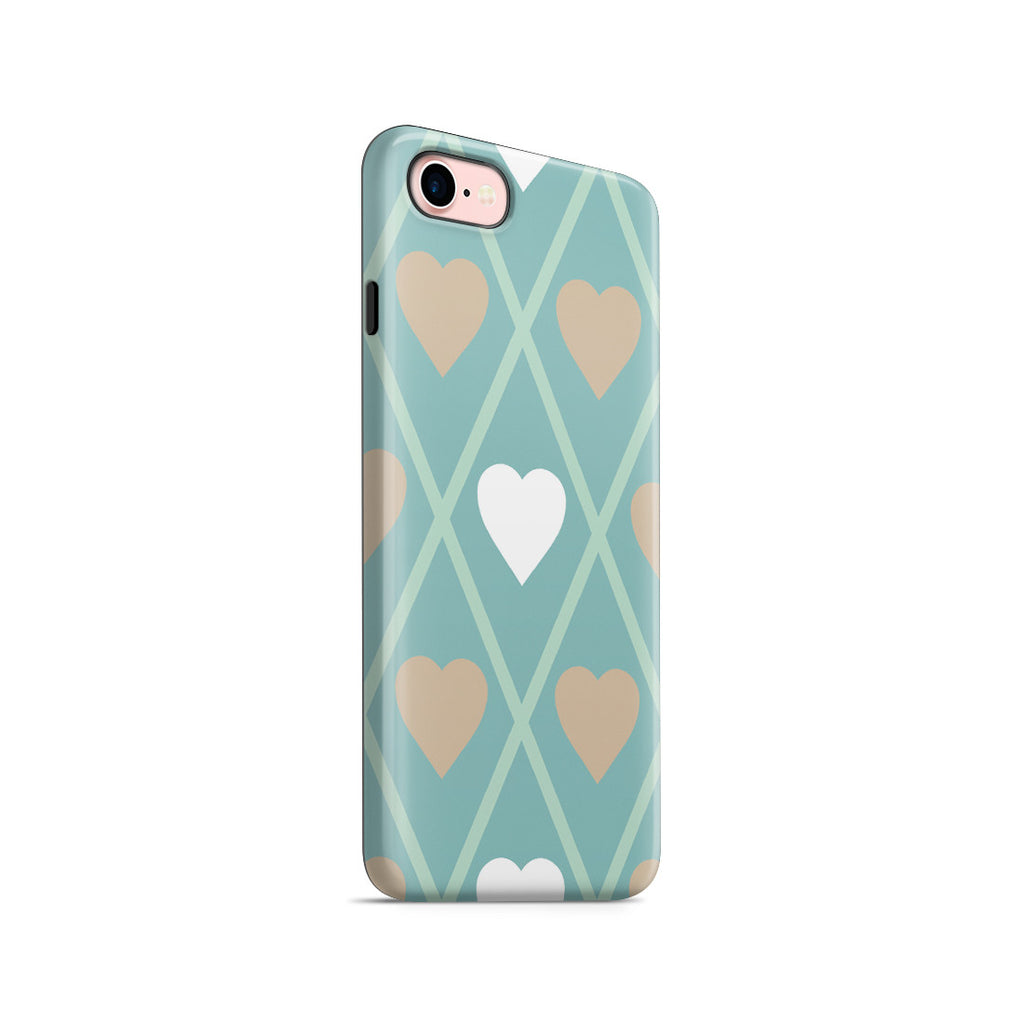 iPhone 7 Adventure Case - Hold My Heart