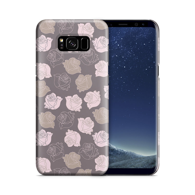Galaxy S8 Case - Lovely Is the Rose