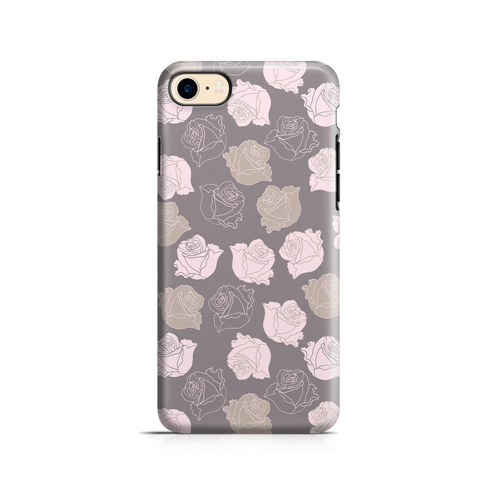 iPhone 6 | 6s Plus Adventure Case - Lovely Is the Rose