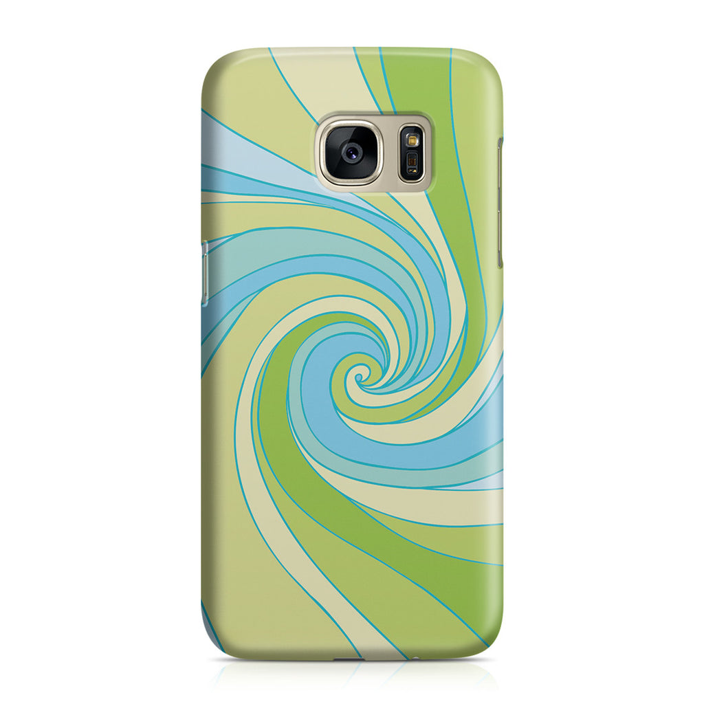 Galaxy S7 Case - Hypnotized by You