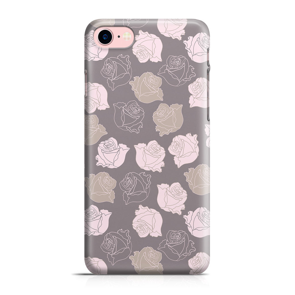 iPhone 7 Case - Lovely Is the Rose