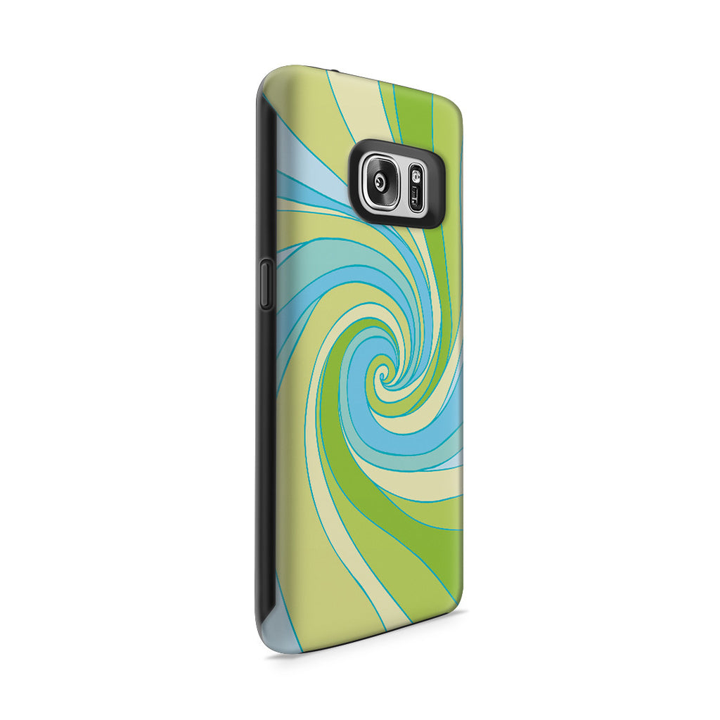 Galaxy S7 Adventure Case - Hypnotized by You