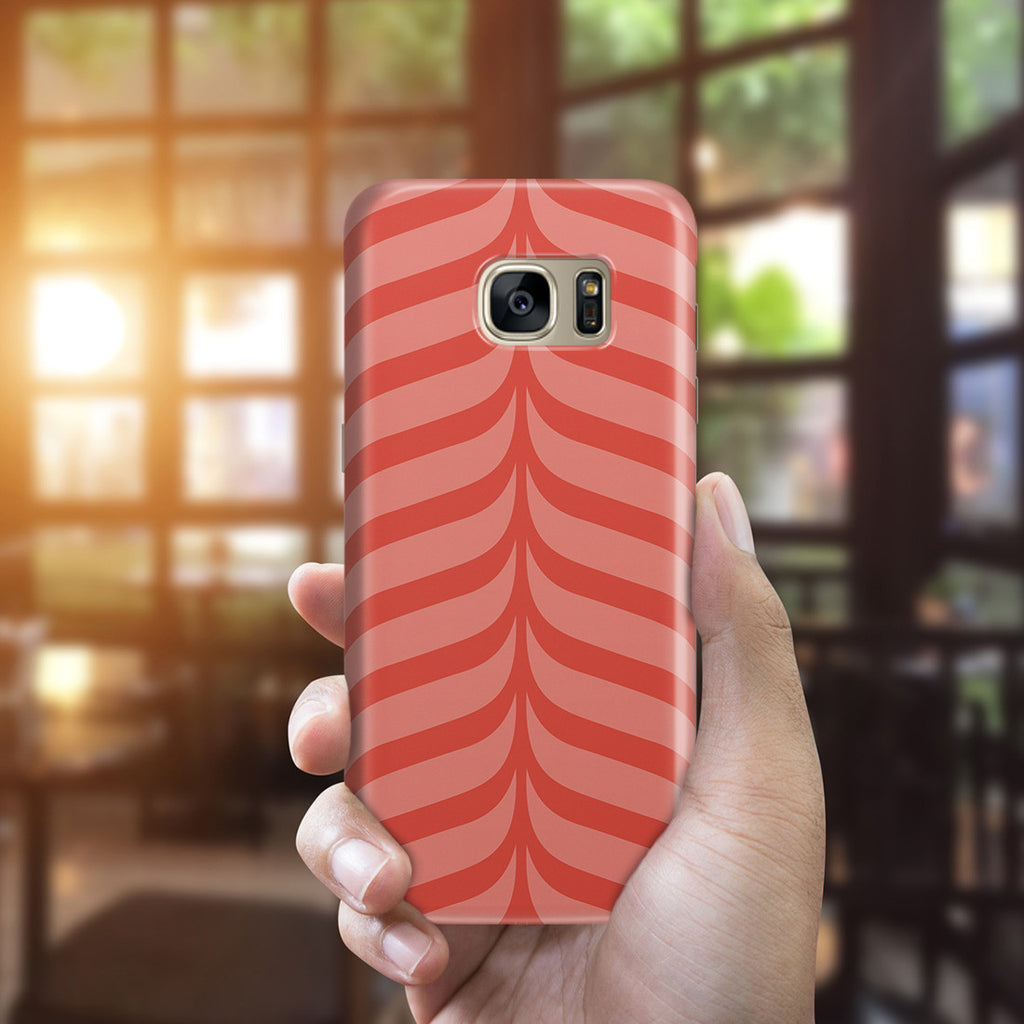 Galaxy S7 Edge Case - Cake
