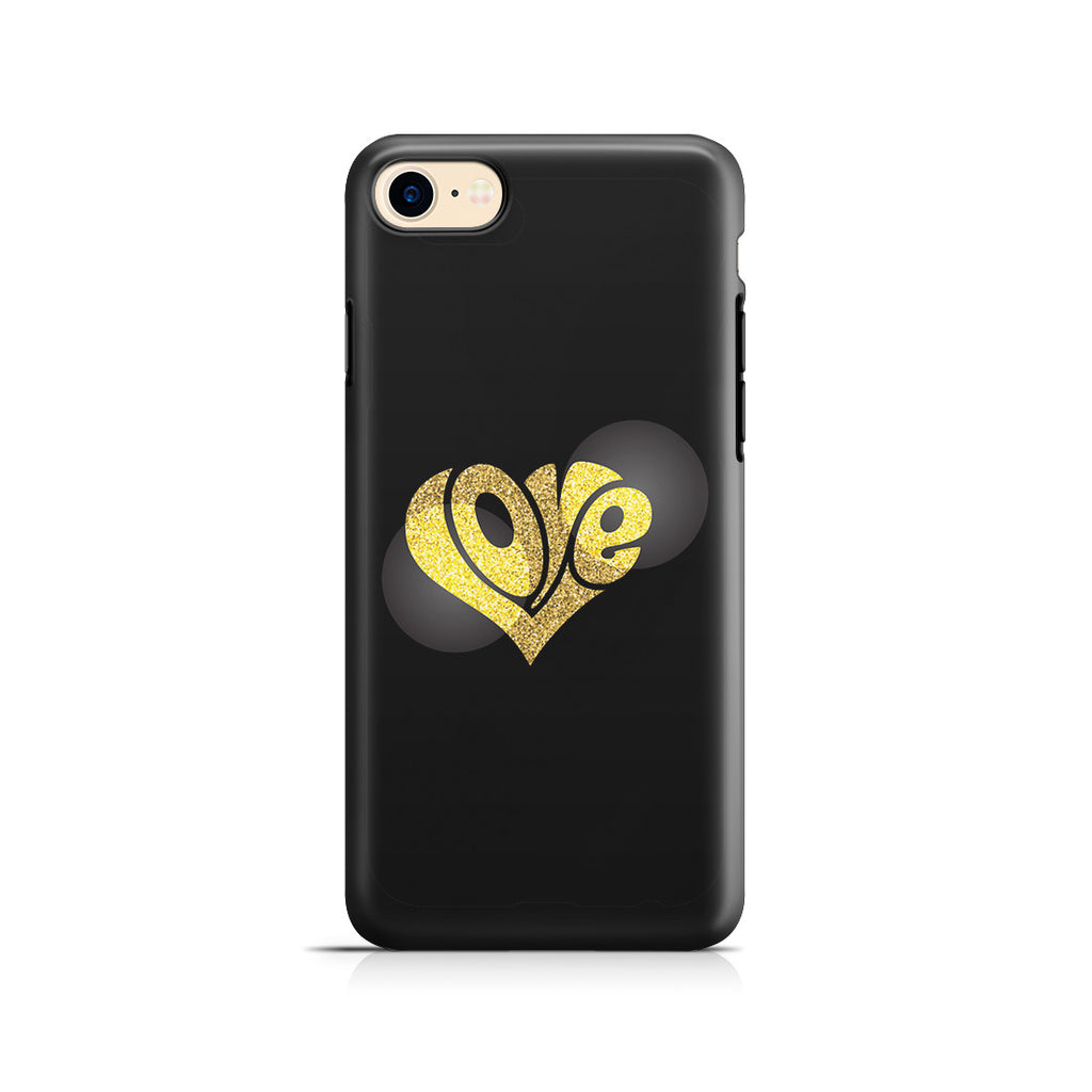 iPhone 7 Adventure Case - Disco Love
