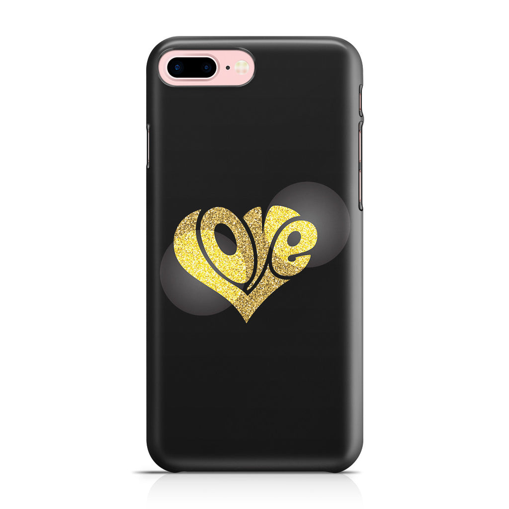 iPhone 7 Plus Case - Disco Love