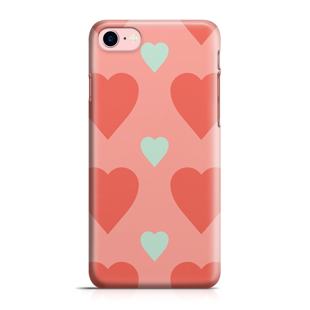 iPhone 7 Case - Big or Small Love You the Same